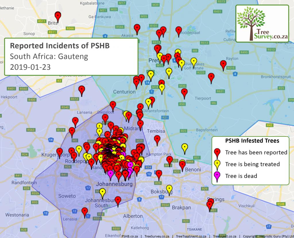 2019-01-23 PSHB Gauteng